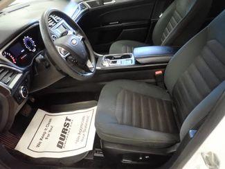 2017 Ford Fusion SE Lincoln, Nebraska 5