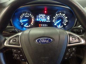 2017 Ford Fusion SE Lincoln, Nebraska 8
