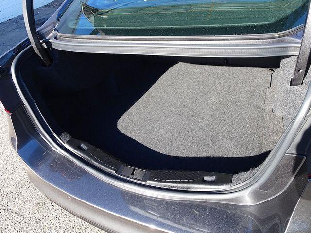 2017 Ford Fusion Titanium Madison, NC 12