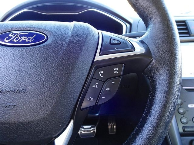 2017 Ford Fusion Titanium Madison, NC 14