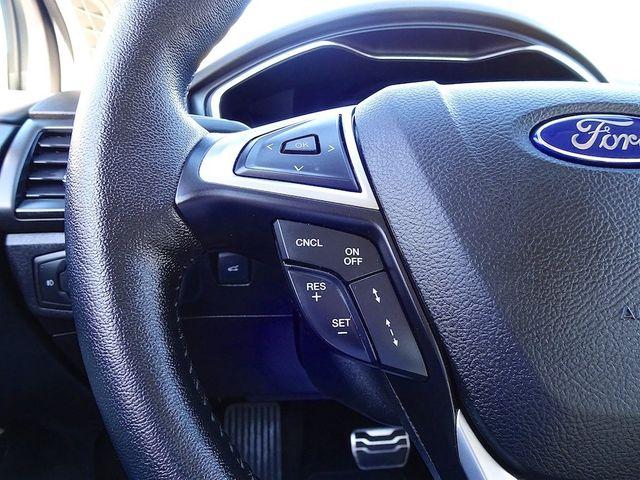 2017 Ford Fusion Titanium Madison, NC 15