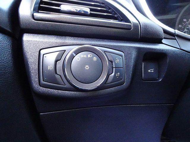 2017 Ford Fusion Titanium Madison, NC 16