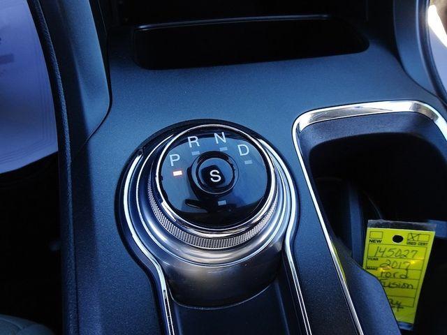 2017 Ford Fusion Titanium Madison, NC 22