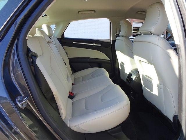 2017 Ford Fusion Titanium Madison, NC 32