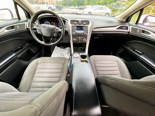 2017 Ford Fusion SE Madison, NC 20