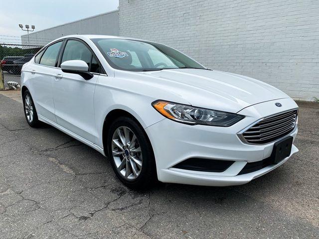 2017 Ford Fusion SE Madison, NC 7