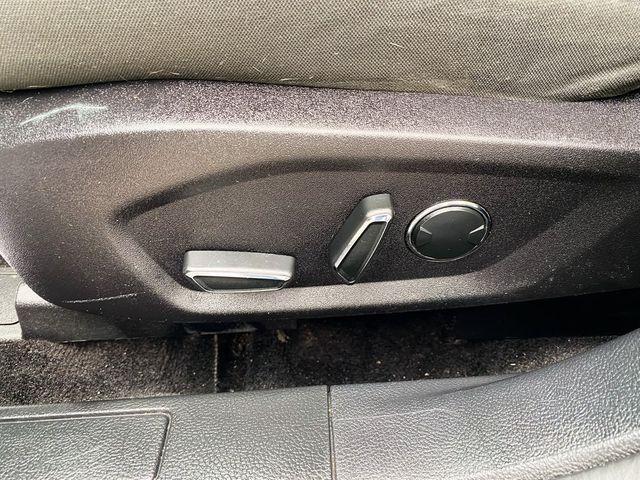 2017 Ford Fusion SE Madison, NC 25