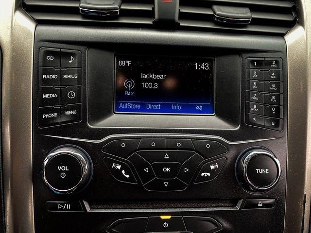 2017 Ford Fusion SE Madison, NC 30