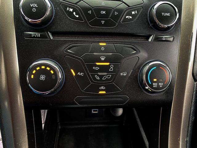 2017 Ford Fusion SE Madison, NC 31