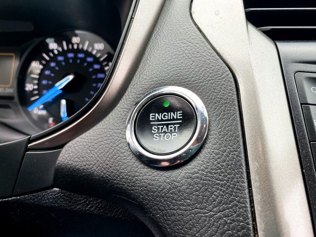 2017 Ford Fusion SE Madison, NC 35