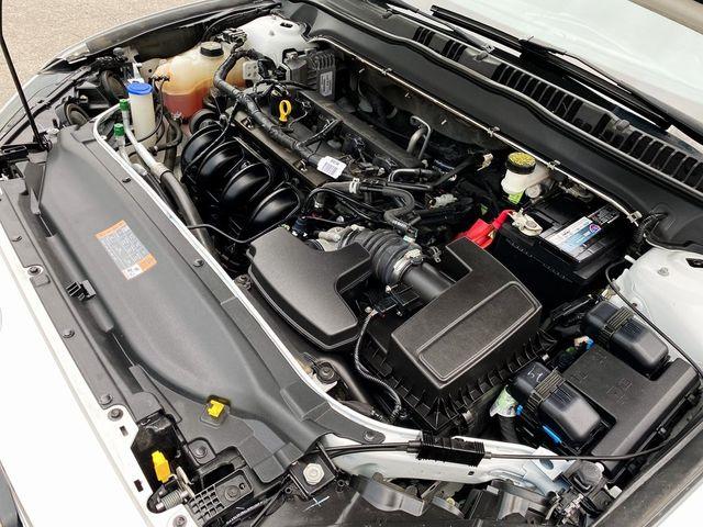 2017 Ford Fusion SE Madison, NC 37