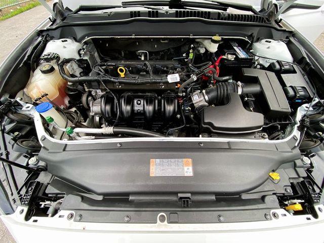 2017 Ford Fusion SE Madison, NC 39