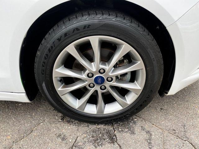 2017 Ford Fusion SE Madison, NC 8