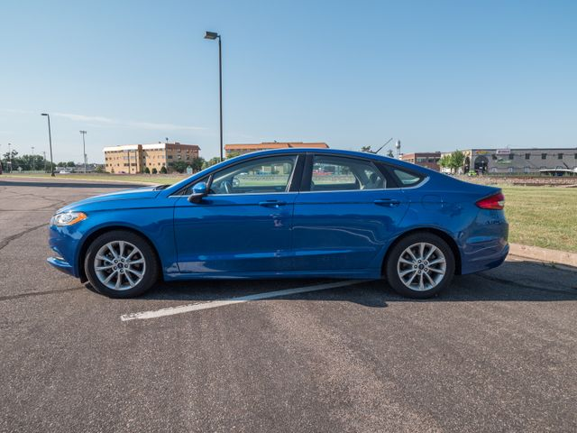2017 Ford Fusion SE with a 6 month 6000 miles warranty Maple Grove, Minnesota 8