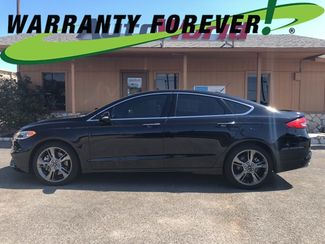 2017 Ford Fusion Sport in Marble Falls, TX 78654