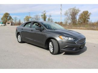 2017 Ford Fusion S in St. Louis, MO 63043
