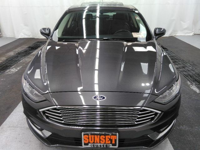 2017 Ford Fusion SE in St. Louis, MO 63043