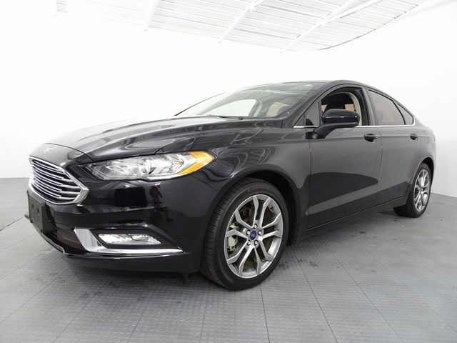2017 Ford Fusion SE in McKinney, Texas 75070