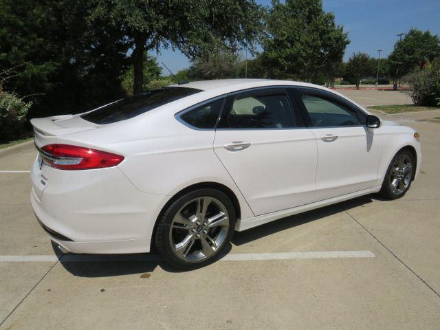 2017 Ford Fusion Sport in McKinney, Texas 75070
