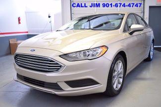2017 Ford Fusion SE in Memphis TN, 38128