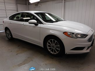 2017 Ford Fusion SE in Memphis, Tennessee 38115
