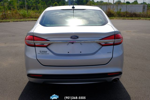2017 Ford Fusion SE in Memphis Tennessee, 38115