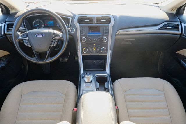 2017 Ford Fusion S in Memphis, Tennessee 38115