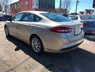 2017 Ford Fusion SE  city Wisconsin  Millennium Motor Sales  in , Wisconsin
