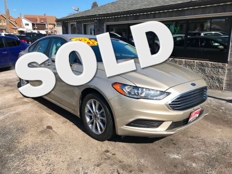 2017 Ford Fusion SE in , Wisconsin