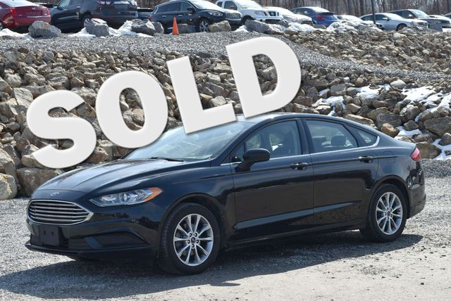 2017 Ford Fusion SE Naugatuck, Connecticut