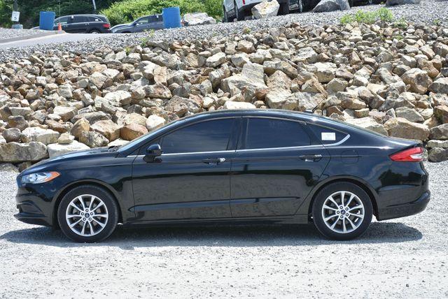 2017 Ford Fusion SE Naugatuck, Connecticut 1