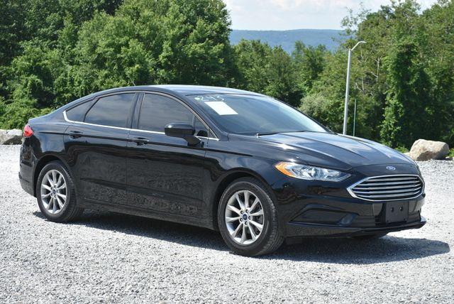 2017 Ford Fusion SE Naugatuck, Connecticut 6