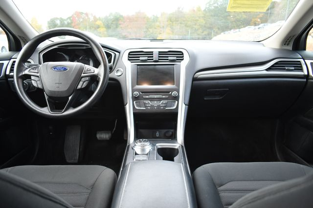 2017 Ford Fusion SE Naugatuck, Connecticut 14