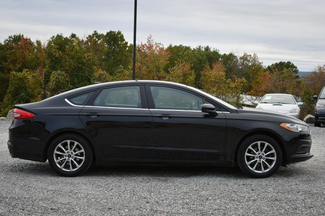 2017 Ford Fusion SE Naugatuck, Connecticut 5