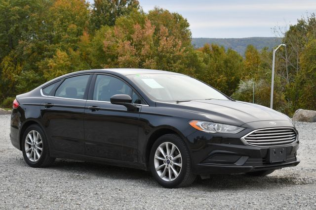 2017 Ford Fusion SE Naugatuck, Connecticut 6