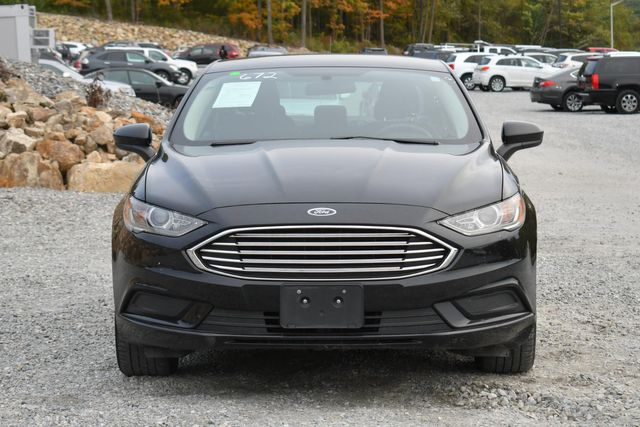 2017 Ford Fusion SE Naugatuck, Connecticut 7