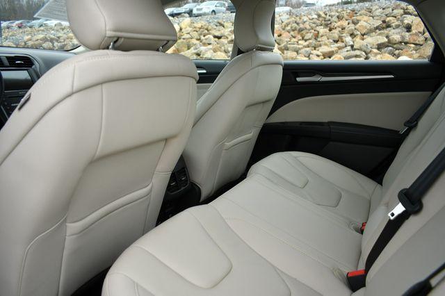 2017 Ford Fusion Titanium Naugatuck, Connecticut 13