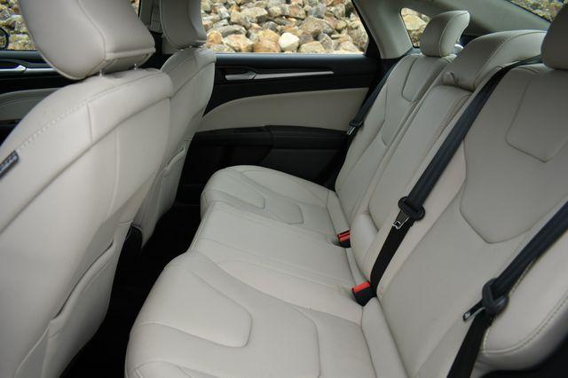 2017 Ford Fusion Titanium Naugatuck, Connecticut 14