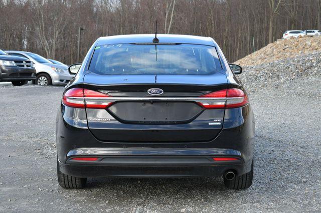 2017 Ford Fusion SE Naugatuck, Connecticut 3