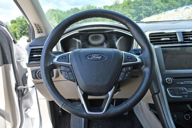 2017 Ford Fusion SE Naugatuck, Connecticut 19
