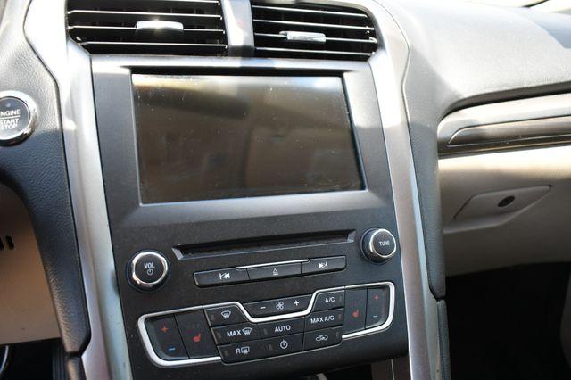 2017 Ford Fusion SE Naugatuck, Connecticut 20