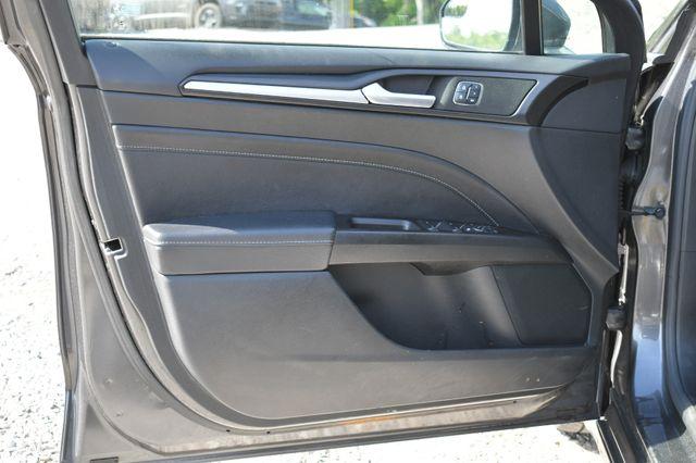 2017 Ford Fusion Titanium Naugatuck, Connecticut 18