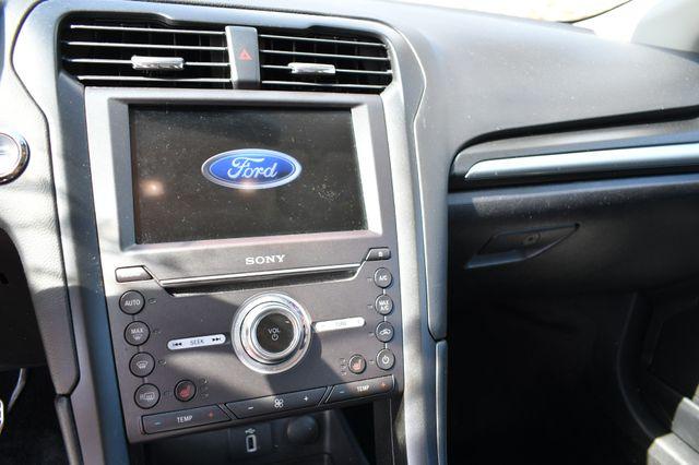 2017 Ford Fusion Titanium Naugatuck, Connecticut 21