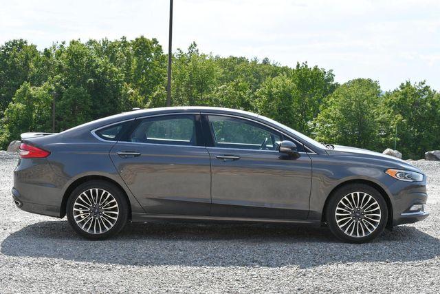 2017 Ford Fusion Titanium Naugatuck, Connecticut 5