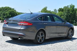 2017 Ford Fusion Sport AWD Naugatuck, Connecticut 4