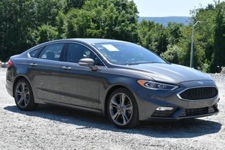 2017 Ford Fusion Sport AWD Naugatuck, Connecticut 6