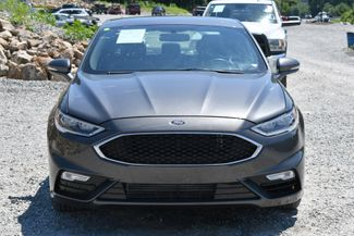 2017 Ford Fusion Sport AWD Naugatuck, Connecticut 7