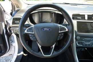 2017 Ford Fusion SE AWD Naugatuck, Connecticut 21
