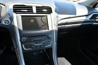 2017 Ford Fusion SE AWD Naugatuck, Connecticut 22