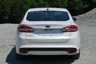 2017 Ford Fusion SE AWD Naugatuck, Connecticut 3